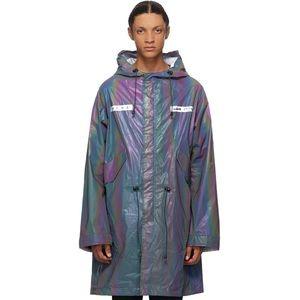 Neighborhood Reflective Jacket